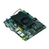 Zoll 6 Intel-1037u 4 COM, 2 USB3.0, 6 USB2.0, Doppel-LAN-industrielles Motherboard