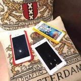 Горячее цветастое аргументы за iPhone6 PC Pokemon с гнездом для платы