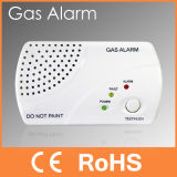 Gas combustibile Alarm con Relay Output (PW-936AC)