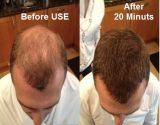 Miniflaschen-Unisexhaar, das Puder-Haar-Verdickung-Faser anredet