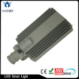 100W 세륨 RoHS Bridgelux IP65 High Lumen LED Streetlight