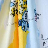 Tessuto della flanella per la flanella di T/C flanella di cotone/dei pigiami/il tessuto spazzolato