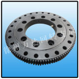 External Gear Slewing Bearing Slewing Ring 071.20.383f de trois Row Roller