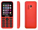 Teléfono móvil Teléfono Factptry pequeño al por mayor Dual SIM doble modo de espera barato viejo móvil ancianos Música Noki 215 # Teléfono Móvil