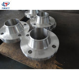 Bride normale de pipe d'acier inoxydable de la norme ANSI ASME/DIN JIS