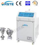 Plastikmaschinen-Vakuummaterielle Ladevorrichtung für Puder-Körnchen