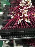 Metak 겹켜 플라스틱 색깔 분류하는 사람 기계