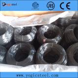 Провод штанга нержавеющей стали Ss стальной (ASTM 201, 302, 304, 420)