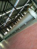 Автоклавированное газированное изготовление завода блока цемента
