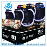 9d Movies Cinema 9DVR 3D Glasses 9d Cinema Simulator