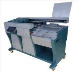 60H-A3 Befitter Hangzhou A3 perfeccionan la máquina obligatoria de libro del pegamento con pegamento lateral