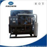 Unidade de condensação do compressor de pistão de Bitzer para o Refrigeration
