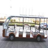 Un bus facente un giro turistico elettrico popolare caldo Rsg-114y delle 14 sedi