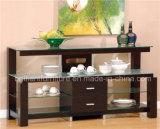 Мебель дома шкафа таблицы TV шведского стола высокого качества (DMBQ004)