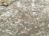 Marmo di marmo grigio del Brown della lastra del buffet