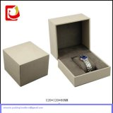 Leather de lujo Watch Package Box Packing para Watch
