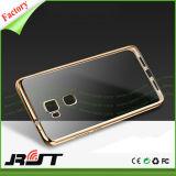 Caixa macia ultra fina transparente do telefone de pilha de TPU para Huawei 5X
