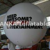 Gedruckte Ballon Belüftung-materielle aufblasbare Produkte
