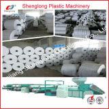 Linha de produção tecida PP do saco para a embalagem do arroz (SJ-L)