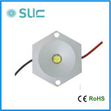 Hot Sale China Warm White Outdoor LED Module Light