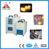 Steel Plate Forging (JL-60)のための高周波60kw Induction Heating Machine