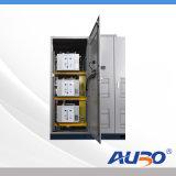 Convertidor de frecuencia medio del voltaje del mecanismo impulsor de la CA de 3 fases