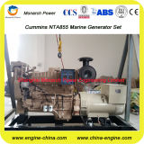 Hete Diesel van de Verkoop Mariene Generator in Lage Prijs