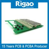 Diseño y fabricación de la electrónica del cable de ODM/OEM FPC