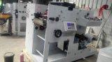 Stampatrice di Flexo con un colore Zb-320