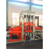 機械装置/ブロック装置を形作る単に自動セメントの煉瓦