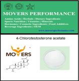 CASのNOが付いているQualtiy高い4-Chlorotestosteroneのアセテート: 855-19-6