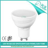 2016 neue PFEILER 5W GU10 LED Glühlampen