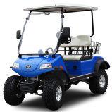Golf-Jagd-Karre mit Korb Del2022D 2seat