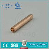 Extremidad del contacto de la soldadura de Kingq para la antorcha 403-10/116/23/30/35/45/52 del MIG