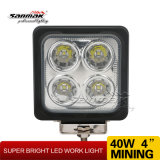 Hohe Leistung 4 Inch 10W CREE LED Work Light