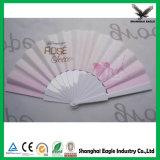 Chinees Kleurrijk Traditioneel Gepersonaliseerd Plastiek het Vouwen van Ventilator