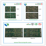 Electronic Products Communicationのための8layer Fr4 Enig Rigid PCB Board