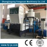 máquina plástica de la trituradora de la desfibradora 1000kg