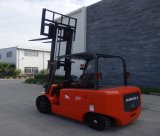 Niuli 2.5t Best Sell Eletric Forklift Truck