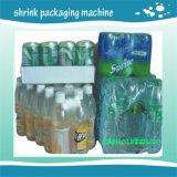 Maquinaria de empacotamento automática da máquina/frasco de envolvimento do psiquiatra