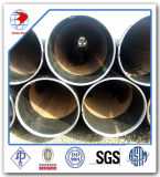 Struction를 위한 10 인치 API 5L Welding Steel Pipe LSAW