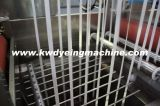 Elastisches Nylon Tapes Continuous Dyeing&Finishing Machine mit High Speed
