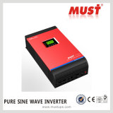 工場Wholesale 48V 220V Pure Sine Wave 3000W Inverter Solar Grid Tie Inverter