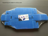PP складывая Corrugated пластичную коробку для Dringking и еды