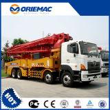Sany 25m 판매 (SYM5165THB DD 25)를 위한 작은 구체 펌프 트럭
