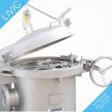Uso industrial del molino del papel de filtro del Multi-Bolso de la serie de los frb