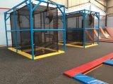 Sosta standard brevettata del trampolino di raduno En1176 Skyzone di disegno