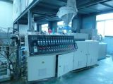 Machine en plastique d'extrusion de coffrage de construction de Machines-WPC