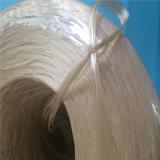 セメントの補強のために粗紡糸にする黄色いカラーArのガラス繊維