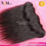 7A Lace Brazilian Frontal 13X4 Straight Lace Frontal Encerramento Ear to Ear Full Lace Frontal Closures and Baby Hair